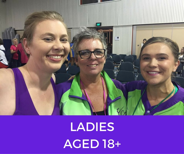 ladies Classes at Template Physie - for girls and ladies 3 years old and up